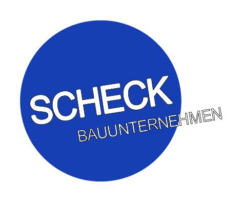 Bauunternehmen Scheck